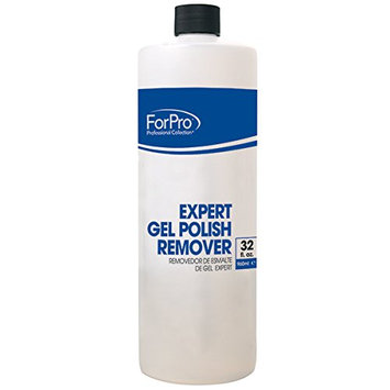 For Pro Gel Nail Polish Remover