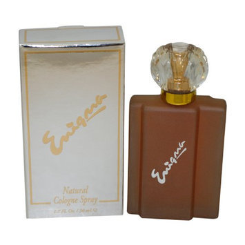 Enigma By Alexandra De Markoff For Women. Cologne Spray 1.7 Oz.