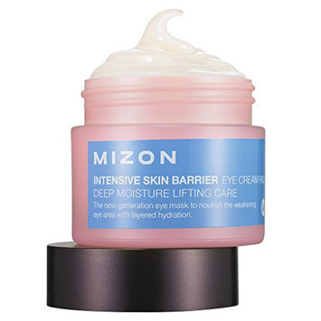 Mizon Cosmetics Intensive Skin Barrier Eye Cream Pack