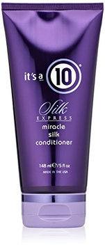 It's A 10 Silk Express Miracle Silk Conditioner for Unisex