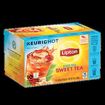 Lipton Refresh K-Cup Pack