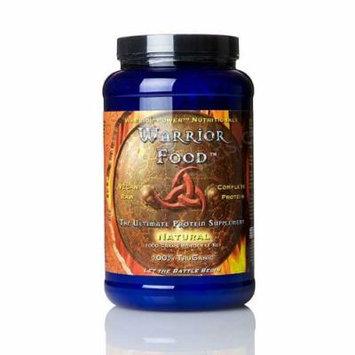 Warrior Food Protein 1000 Gram -Chocolate