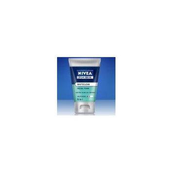 NIVEA for Men Whitening Pore Minimizer Acne Oil Control Facial Foam