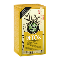 Triple Leaf Tea Detox Tea - 20 CT
