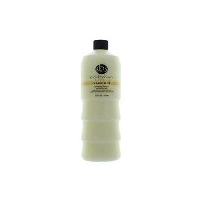 Paul Brown Hawaii Washe Elite Shampoo Liter (33 oz.)