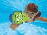 Swimways SWIMWAYS ASSORTED Rainbow Reef Fish