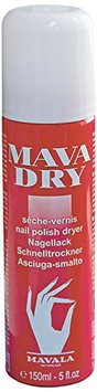 Mavala Mavadry Spray for Touch-Dry Nails