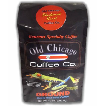 Old Chicago C00262 Costa Rican Dota Dark Roast Coffee Pack Of 2