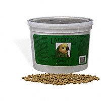 Lafeber Company BLA81554 Parrot Premium Daily Diet