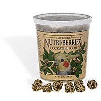 Lafeber Company Lafeber's Nutri-Berries Cockatiel Food (20 lbs.)