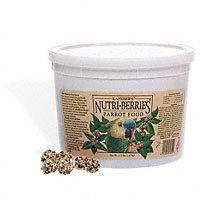 Lafeber Company BLA81654 Parrot Classic Nutri Berries