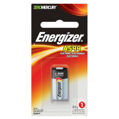 Energizer Battery 6258321 Photo Battery No-Merc