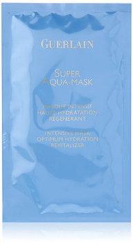 Guerlain Super Aqua-mask Cleanser for Unisex
