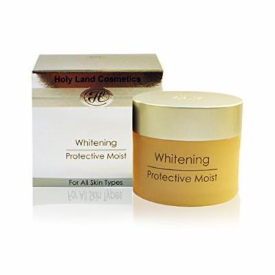 Holy Land Cosmetics Whitening Protective Moist 50ml