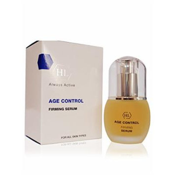 Holy Land Cosmetics Age Control Firming Serum 30ml