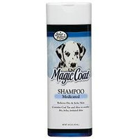Four Paws Magic Coat Medicated Shampoo - 16 oz