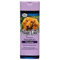 Four Paws Magic Coat Fresh Essence Shampoo 16 oz
