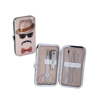 Harry D Koenig 5 Piece Manicure Set