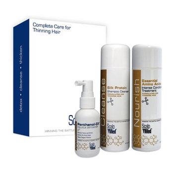 Scalp Med Complete Care Kit for Thinning Hair Moisturizer