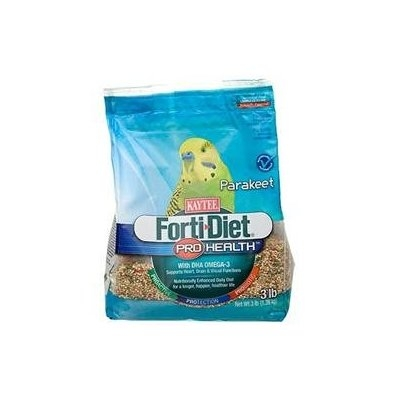 Forti-Diet Prohealth Parakeet / Size (3 lb)