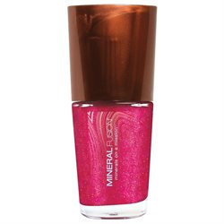 Mineral Fusion - Nail Polish Brilliant - 0.33 oz. CLEARANCE PRICED