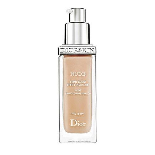 Christian Dior Diorskin Nude Skin-Glowing Makeup