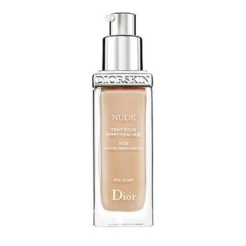 Christian Dior Diorskin Nude Skin-Glowing Makeup