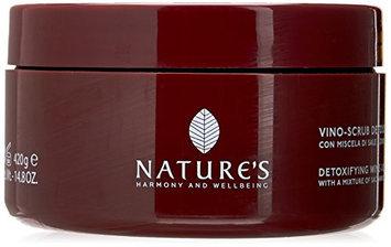 Nature's Beauty Nectar Detoxifying Scrub