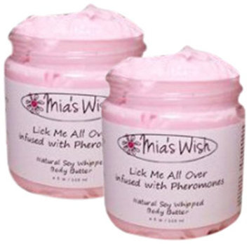 Mia's Wish Body Butter
