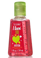 Bath & Body Works® Pocketbac® I Love You Bouquet Anti-Bacterial Hand Gel