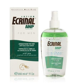 Men's Hair Lotion with ANP for Anemic Scalp and Tired Hair