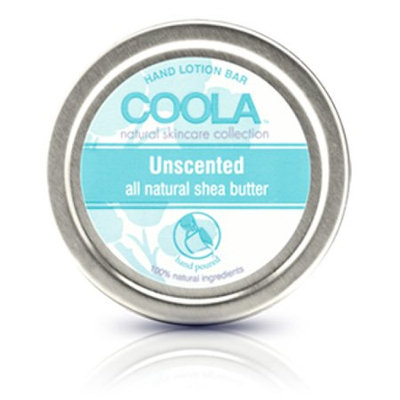 COOLA Unscented All Natural Body Lotion