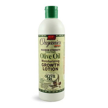 Africa's Best Organics Olive Oil Growth Lotion