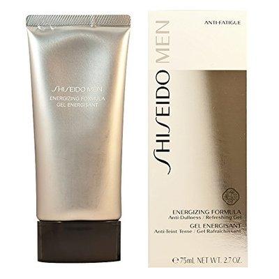 Shiseido Men Energizing Formula Gel for Men