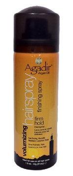 Agadir Argan Oil Volumizing Hair Spray Firm Hold