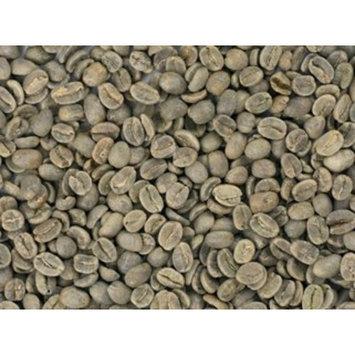 Bradford Coffee Colombian Supremo Green Coffee Beans - 5 Lb