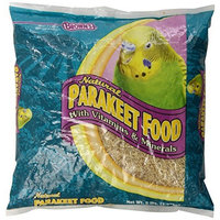 Fm Browns Sons Inc F.M. Brown's Natural Parakeet Food, 5-Pound