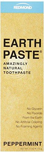 Redmond Earthpaste Toothpaste