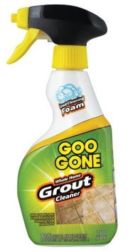GOO GONE 2052 Bathroom Cleaner, Grout Cleaner,14 oz.