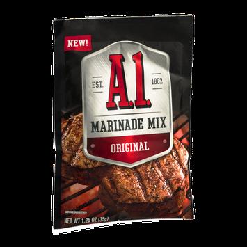 A.1. Marinade Mix Original