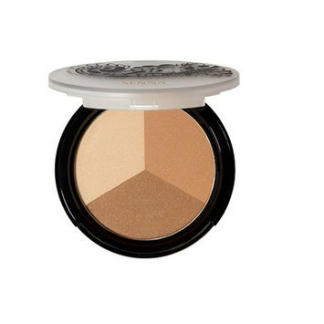 Senna Cosmetics Mineral Trio Beyond Bronze