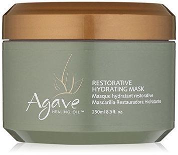 Agave HEALING OIL Restorative Hydrating Mask