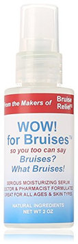 Dr. Holmquist Healthcare Wow for Bruises Serum