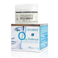 Heliabrine Oxy Defense Protective Cream for Dull Skin