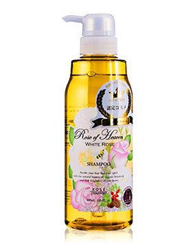 KOSE Rose of Heaven Shampoo Deep Repair