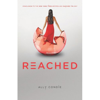 Reached (Book 3) - 1 ct.