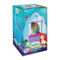 Tetra 29135 Little Mermaid Aquarium Cube, 1.5 Gallons