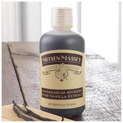 Nielsen-Massey Madagascar Vanilla - 32 oz.