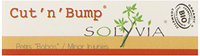 Solyvia Aromatherapy Cut and Bump Roll-On