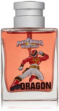 Marmol & Son Power Rangers Dragon EDT Spray for Kids